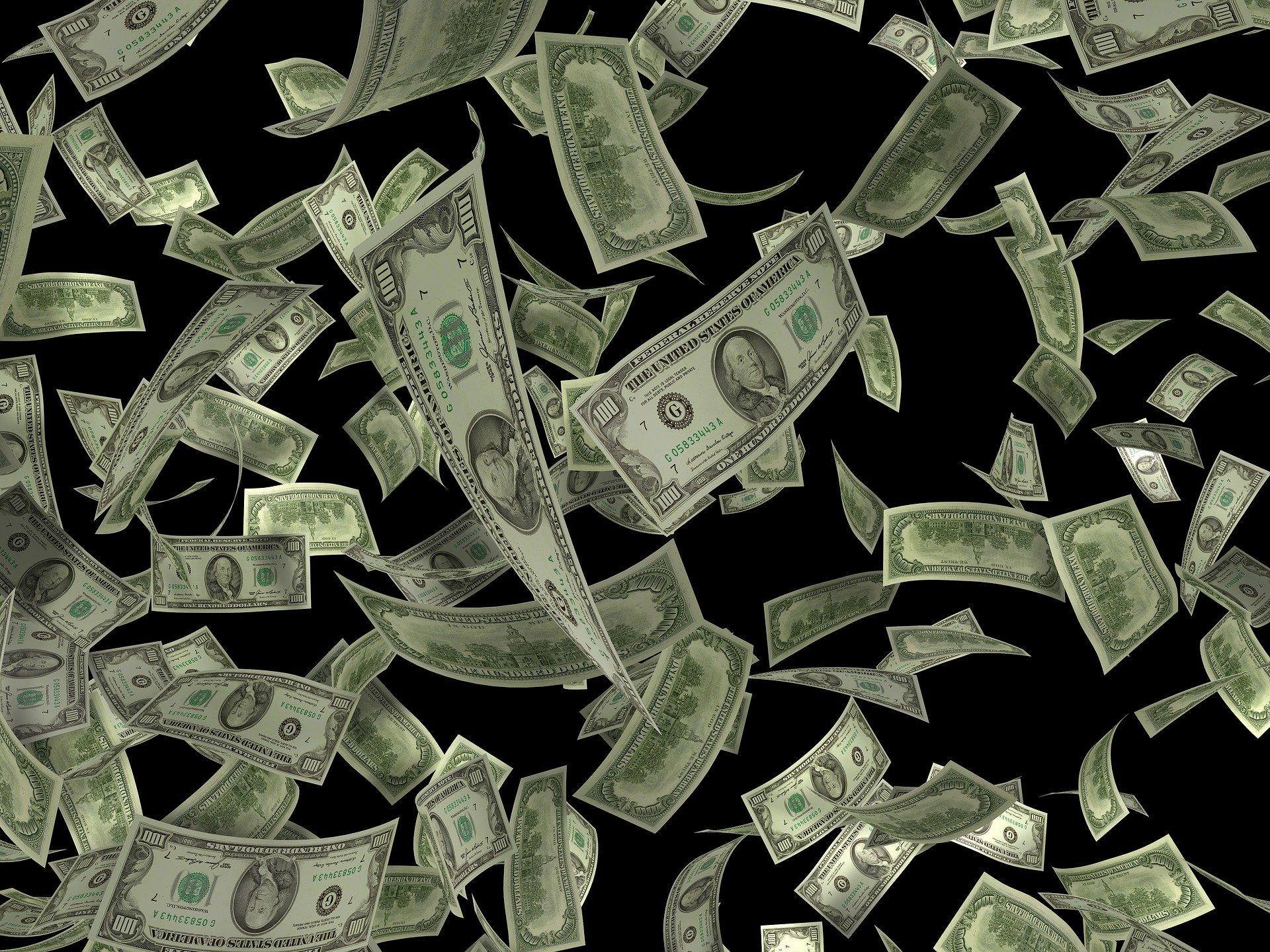 海外FXでのハイレバレッジは怪しくない?本当に儲かる?